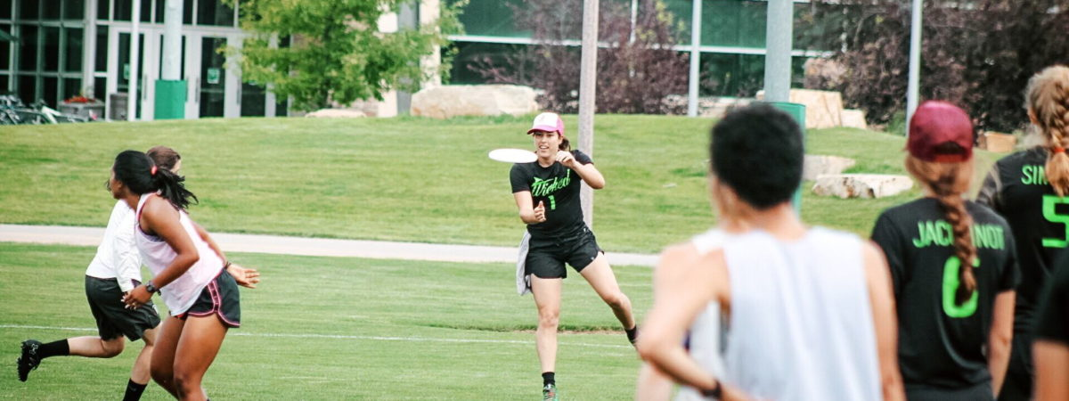 Photo for USA Ultimate Announces New Transgender Inclusion Policy