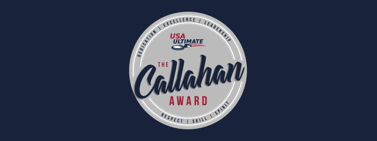 Photo for Gouchoe-Hanas, Verzuh Win 2019 Callahan Award