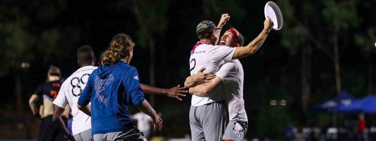 Photo for Seattle Sockeye Wins 2019 National Championships Title