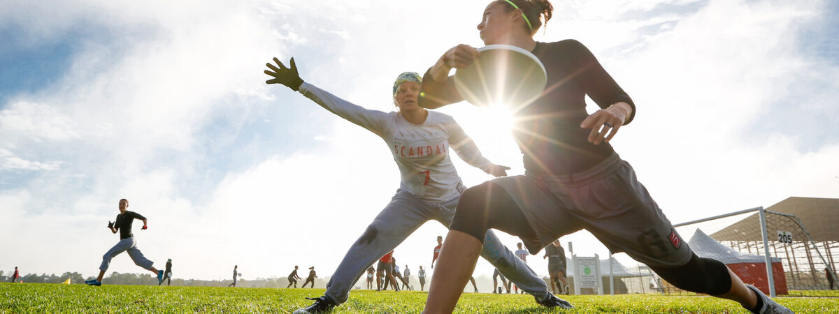 Photo for USA Ultimate Introduces Ultimate 4's Rules Appendix