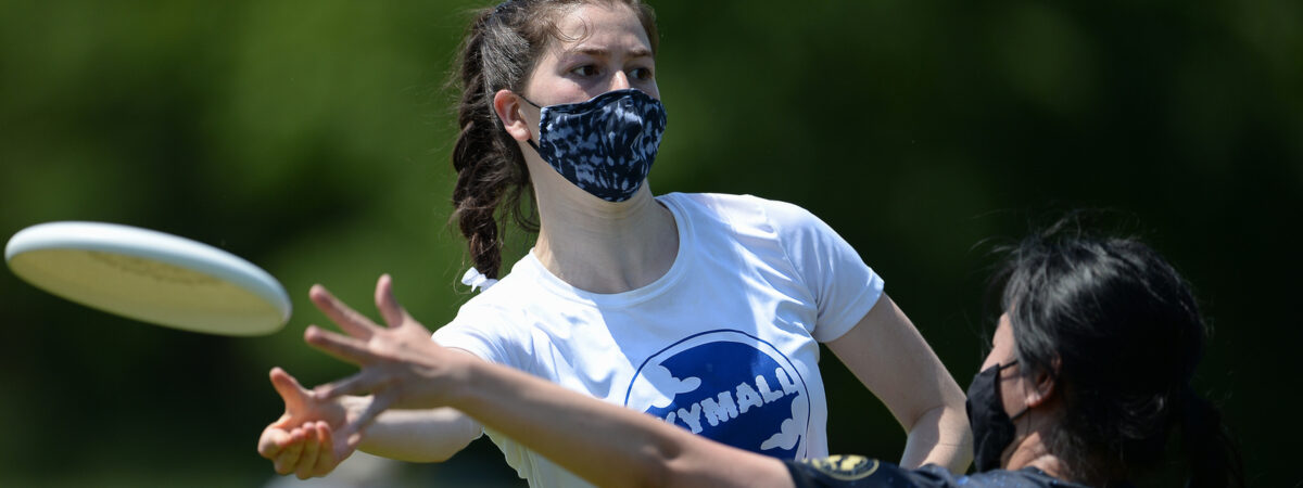 Photo for USA Ultimate Issues Updated Mask Requirements